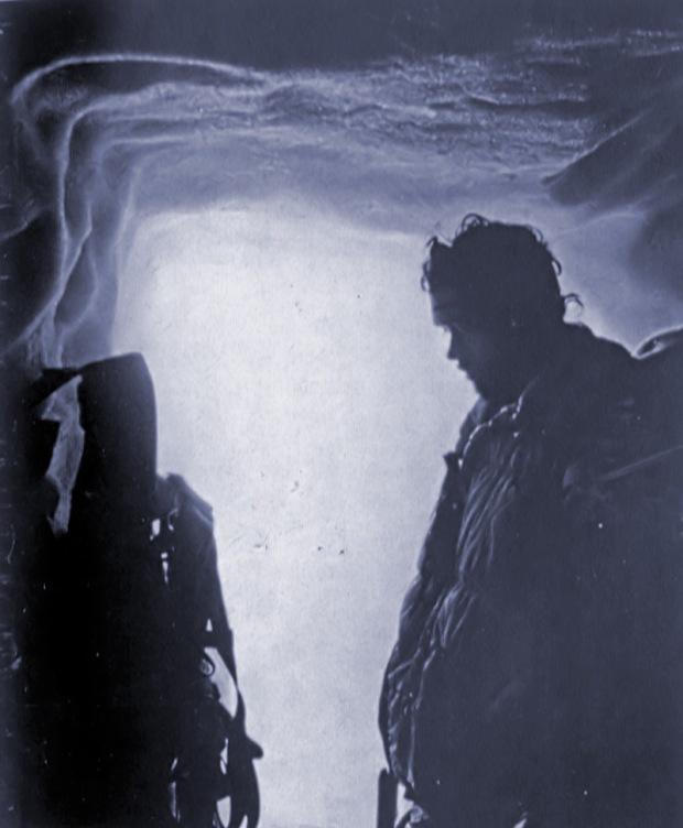 nell'igloo