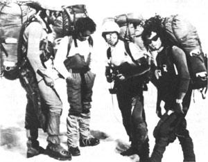 Ritratti di Grandi Alpinisti: Wojtek Kurtyka Porterkurtykamcintyre