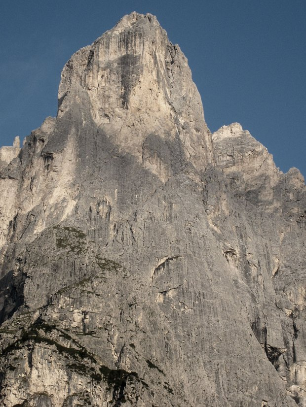 Alpine Sketches Sass_maor_parete_e_-_foto_marco_cabbia