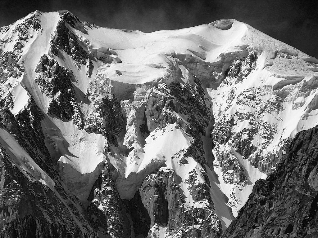 Alpine Sketches Brenva-signorellig