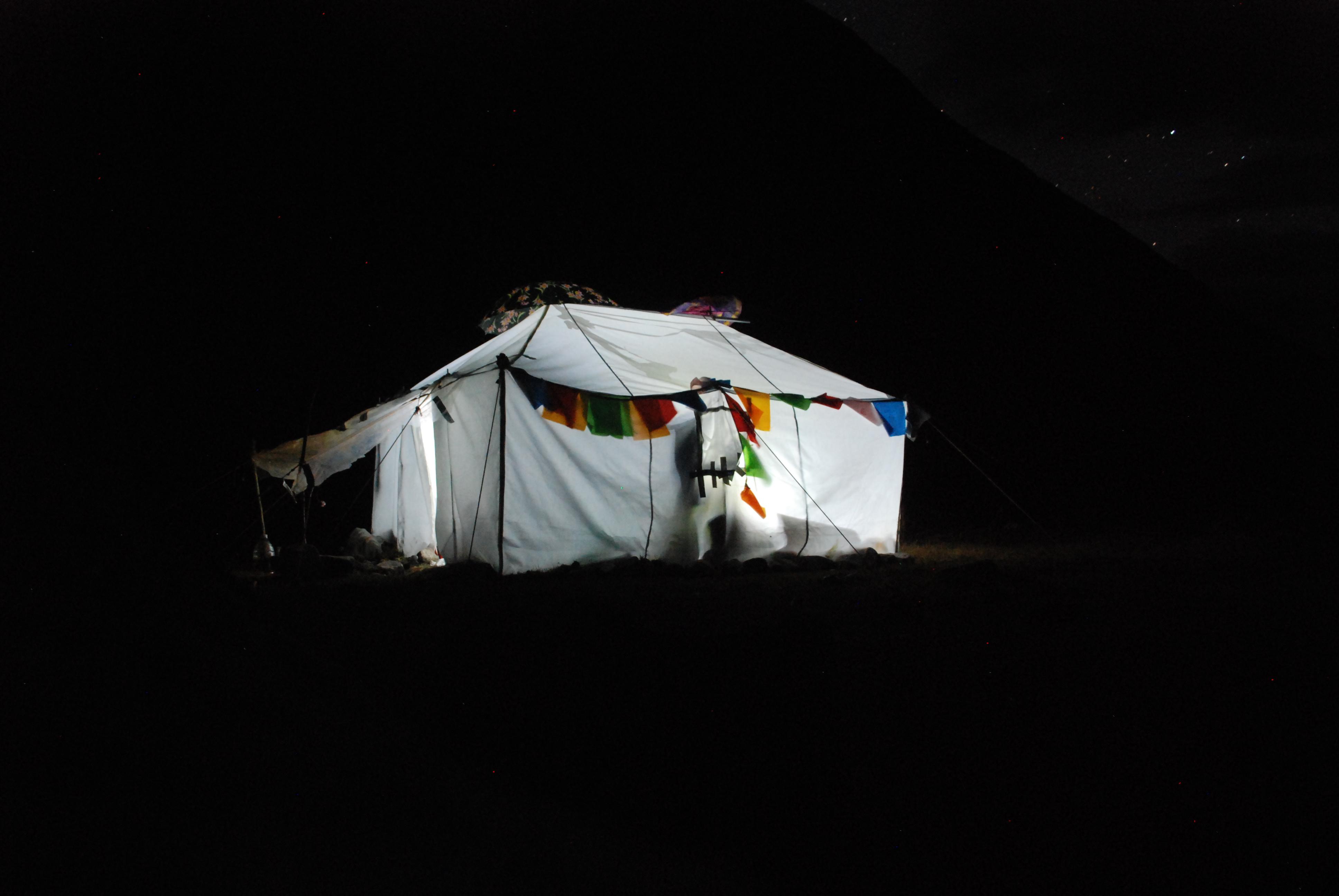 Una giornata nello Sichuan Tibetano
